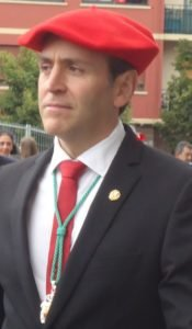 Xabier Iridoy San Pedro
